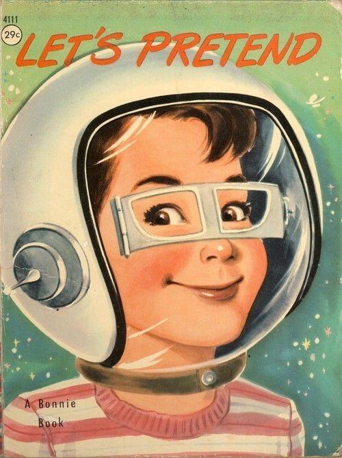Let's Pretend_a Bonnie Book_Lisa Kane_Mommy PhD_Writing on Mars