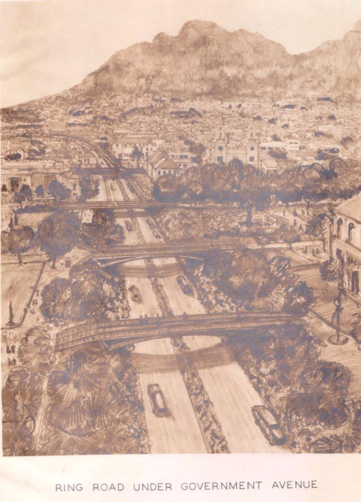 1951 Government Avenue
